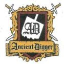 Ancient Digger Archaeology - logo